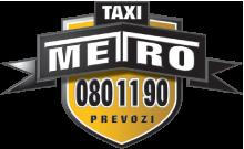 Taxi Metro